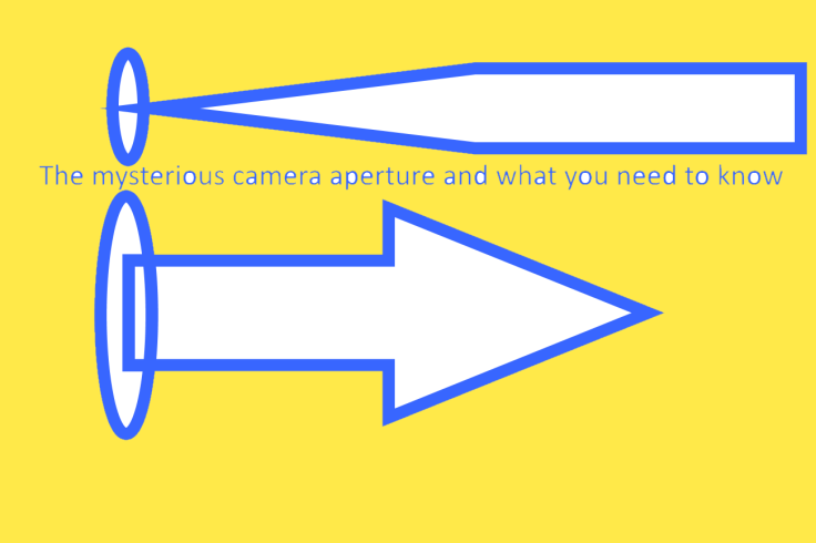 10 Vital Facts about Camera Aperture