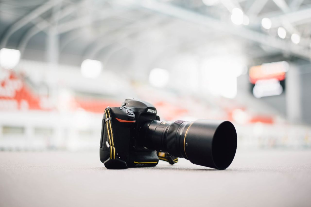 Finding the best Camera for your Travels Part 3DSLR