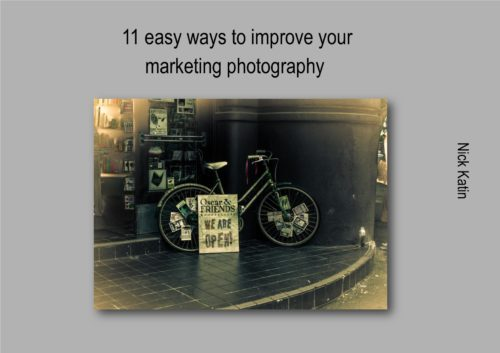 11 easy ways to improve your photography