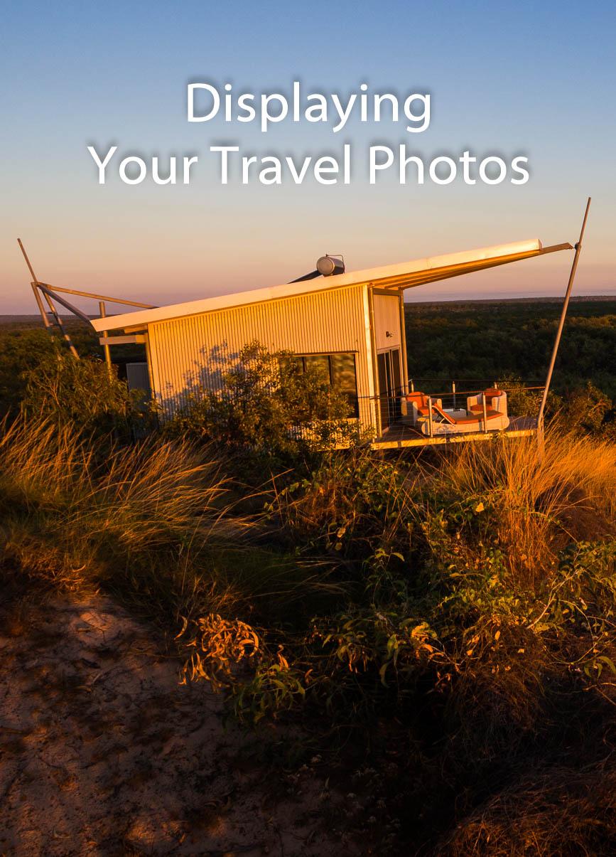 Berkley River Lodge in the Kimberleys Western Australia