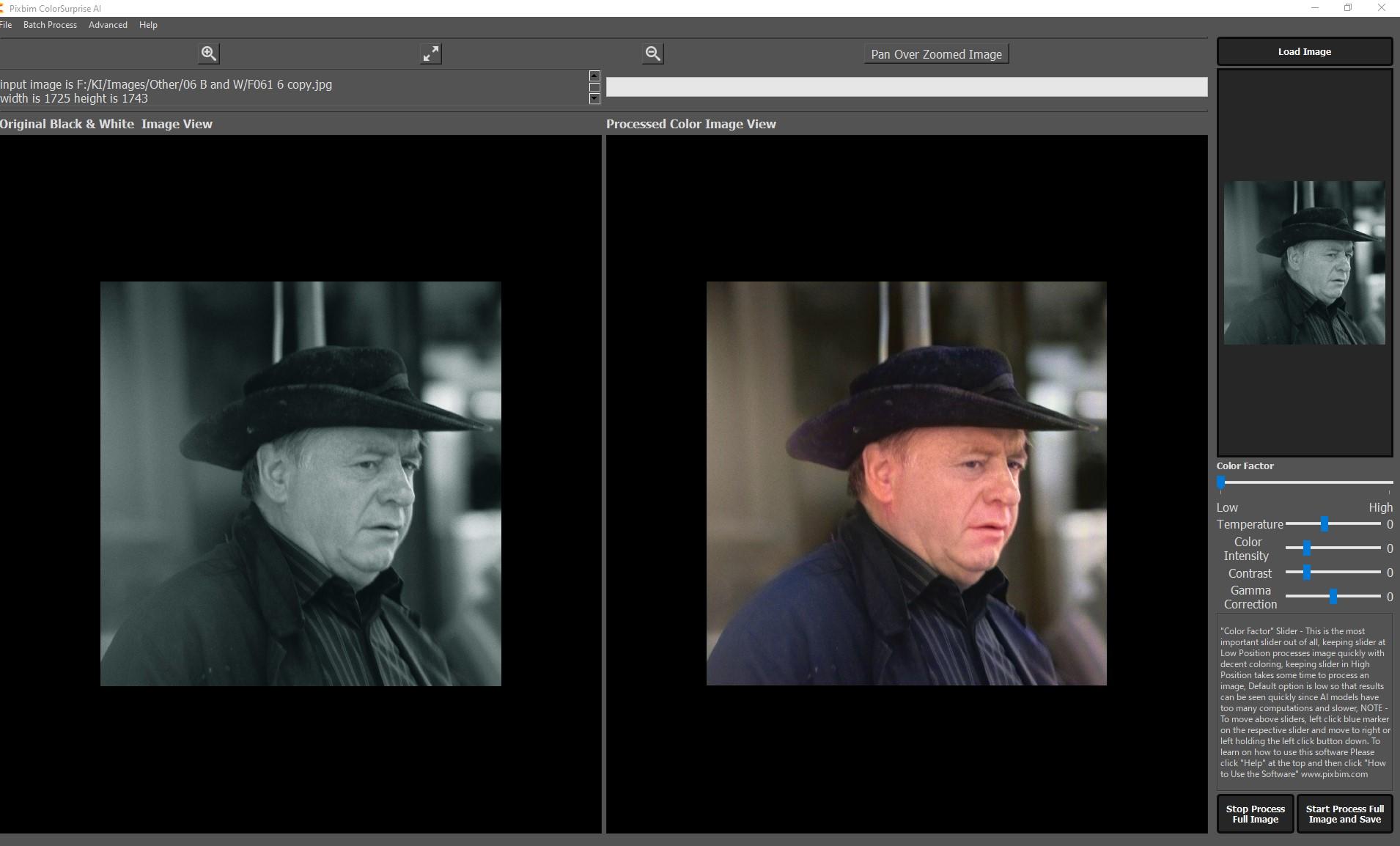 ColorSurprise AI Katin Images